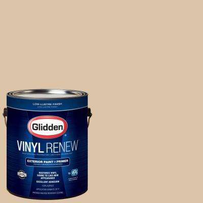 #HDGO63 Whispering Wheat Low Lustre Exterior Paint With Primer