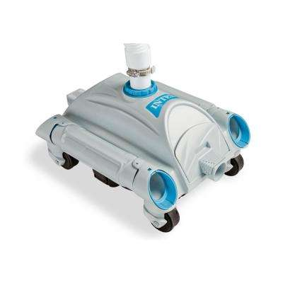 Pool Vacuums - Automatic Pool Cleaners - The Home Depot