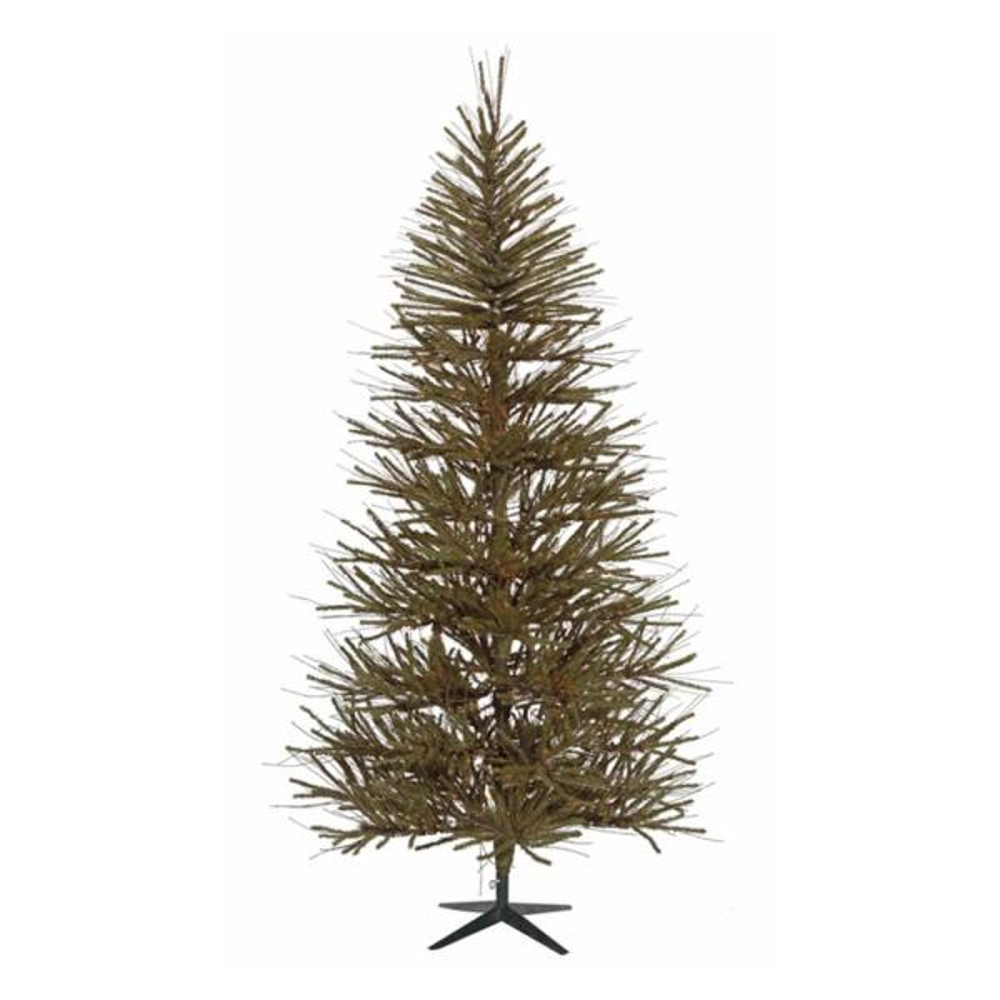 10 ft. Unlit Vienna Twig Medium Artificial Christmas Tree