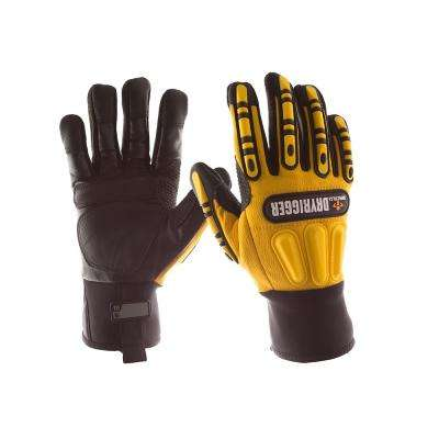 Dryrigger Silicone Free Medium Anti-Impact Oil and Water Resistant Glove