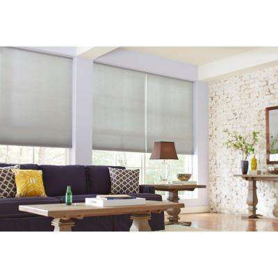 Room Darkening Cordless Cellular Shades Shades The Home Depot