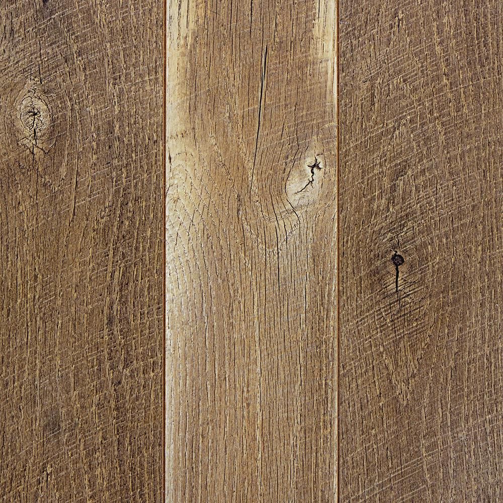 HomeDecoratorsCollection Home Decorators Collection Ann Arbor Oak 8 mm Thick x 6-1/8 in. Wide x 47-5/8 in. Length Laminate Flooring (20.32 sq. ft. / case), Medium