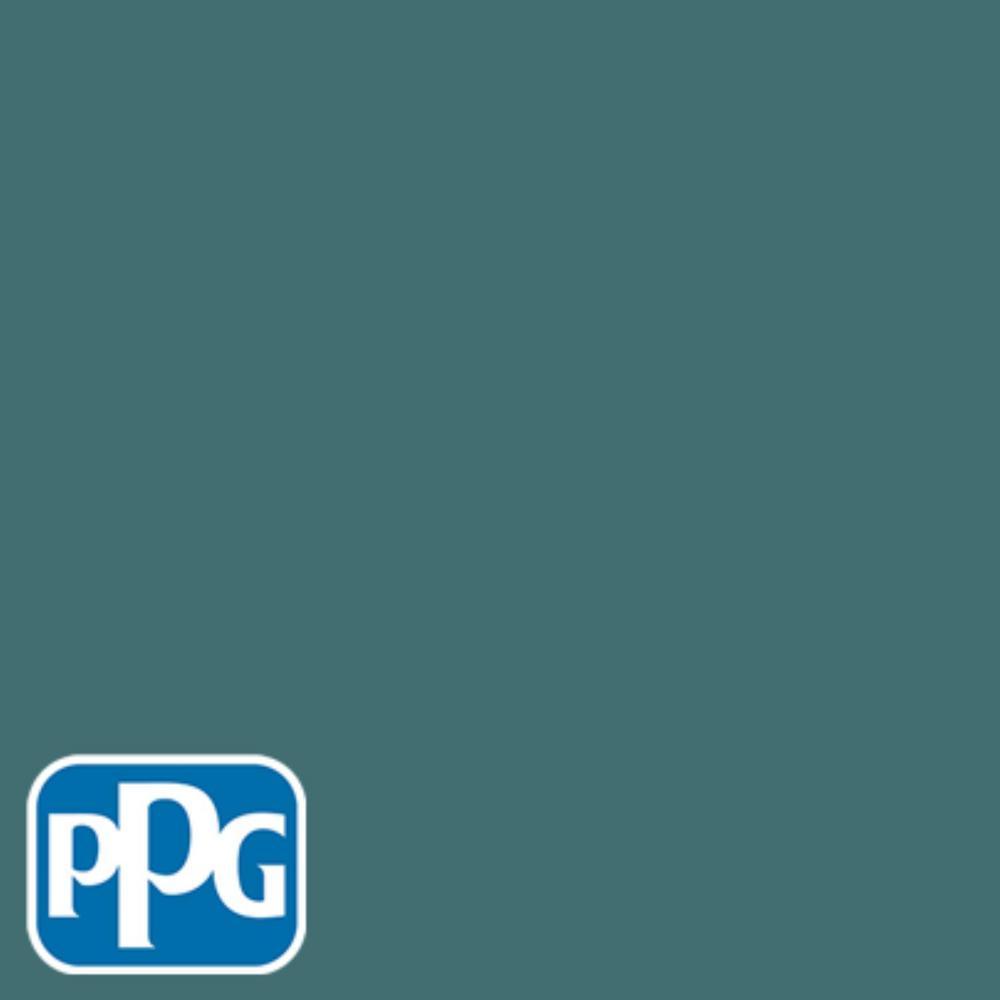 Ppg Timeless 8 Oz Hdppg1n21 Cape Storm Eggshell Interior