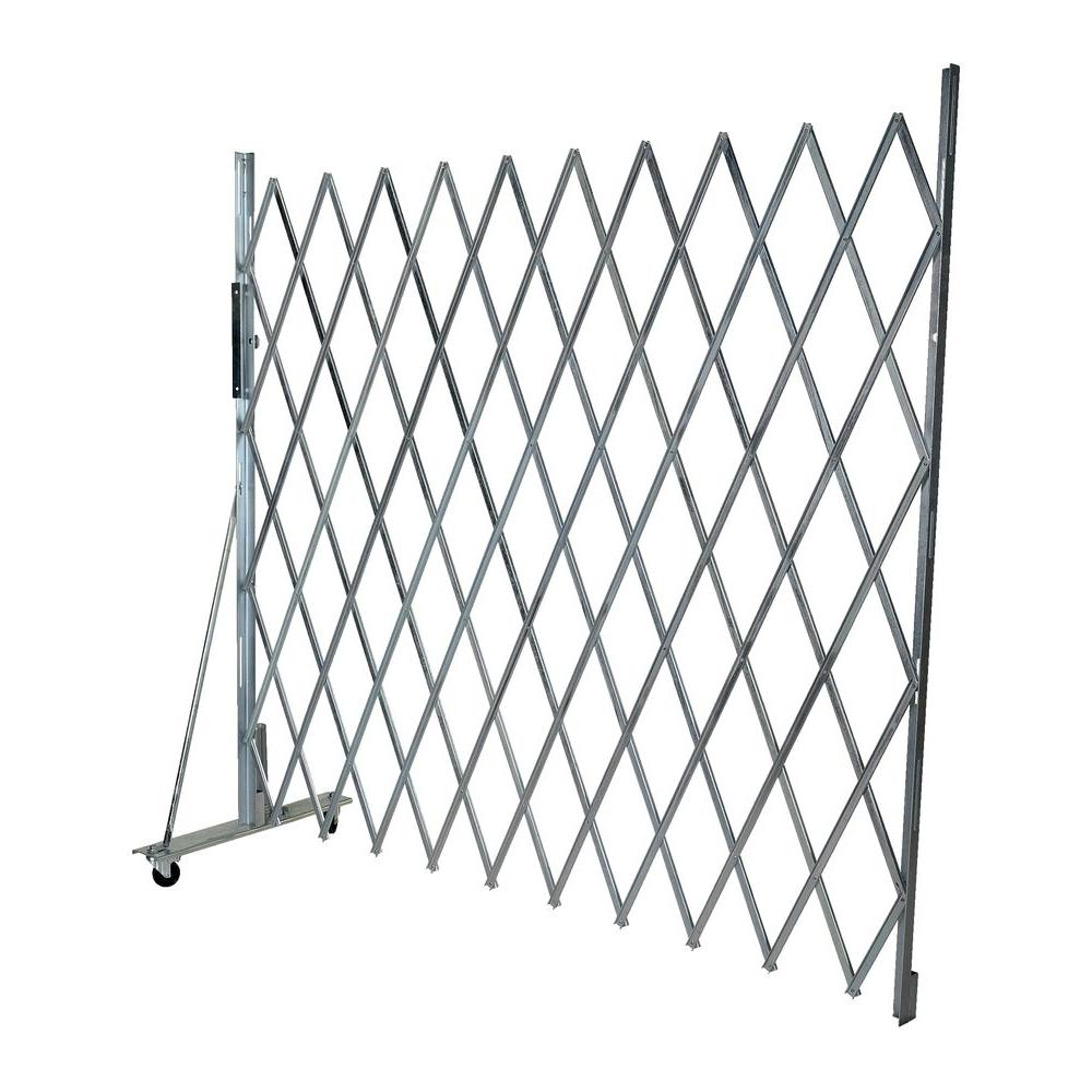 6.5 ft. Add-On Unit for Portable Gate
