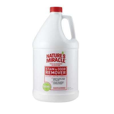 128 oz. Ready to Use Stain and Odor Remover