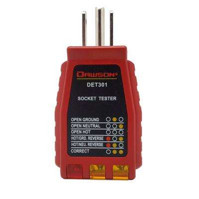 3-Wire Socket Tester