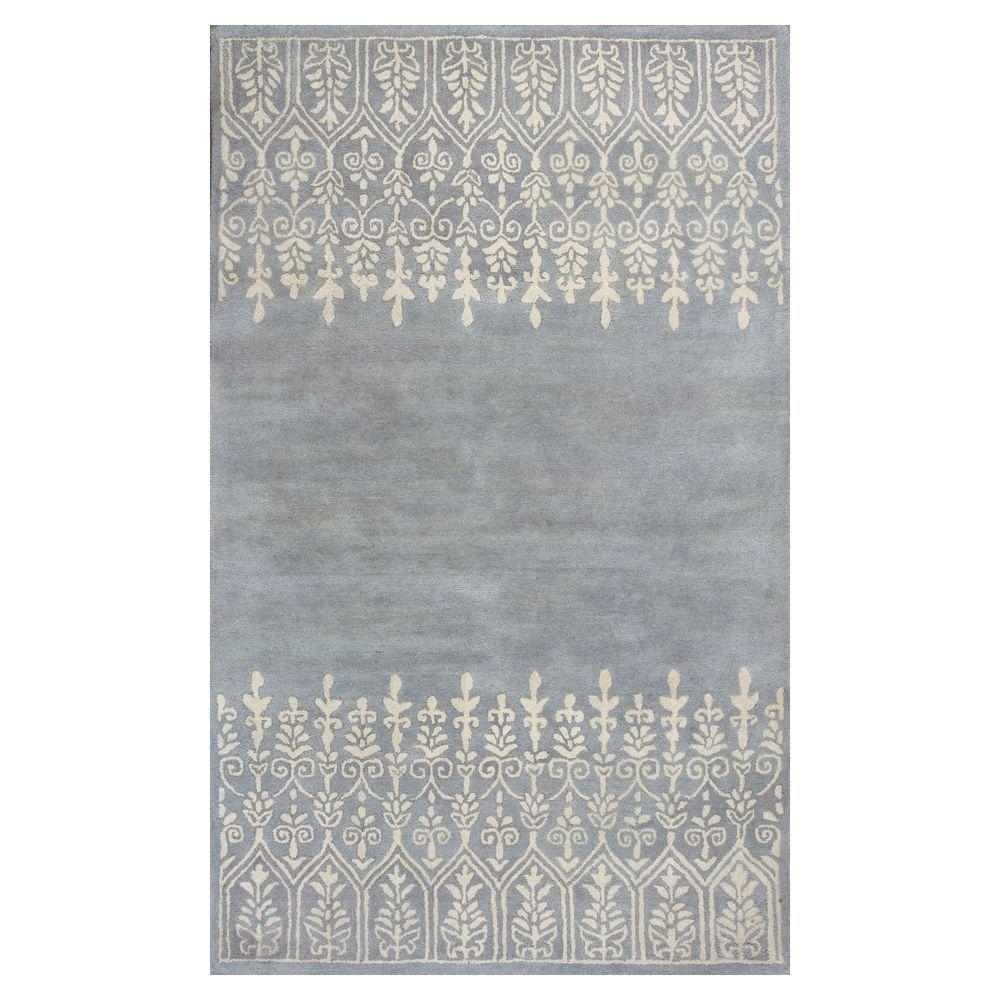 Donny Osmond Home Mist Traditions 3 Ft X 5 Area Rug