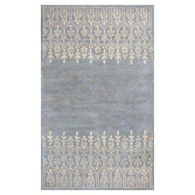 Mist Traditions 3 ft. 3 in. x 5 ft. 3 in. Area Rug