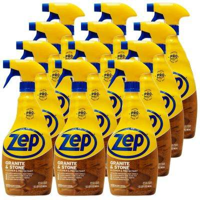 32 oz. CleanStone Plus Protectant (Case of 12)