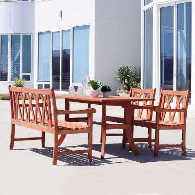 Person Dining Table Mission Patio Dining Sets Patio - 5 person kitchen table