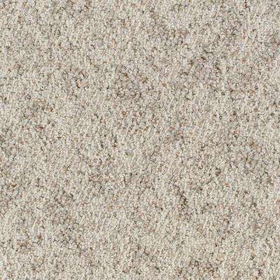 Kent - Color Pathway Berber 12 ft. Carpet