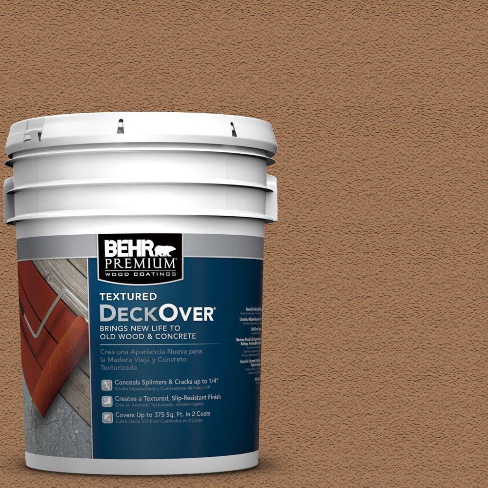 #SC-146 Cedar Textured DeckOver