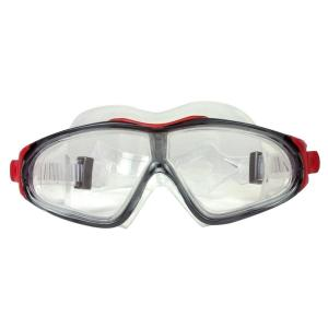 107ac7f610b Poolmaster Caribbean Adult Yellow Sport Mask-90255-Y - The Home Depot