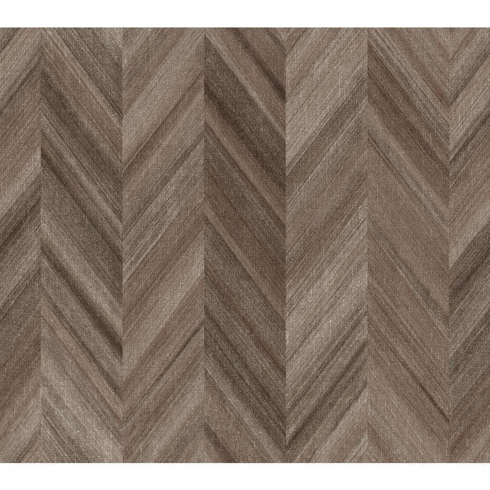 York wallcoverings ashford geometrics gradient chevron for Chevron wallpaper home uk