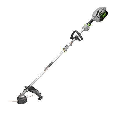 15 in. String Trimmer with 5.0Ah Battery and Charger for EGO POWER+ Power Head System