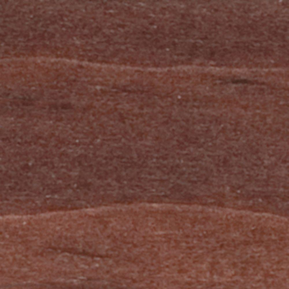 Andersen A Series Interior Color Sample In Russet Stain On
