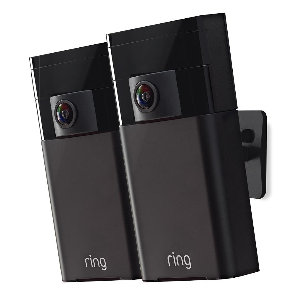 Ring Wireless Stick Up Cam