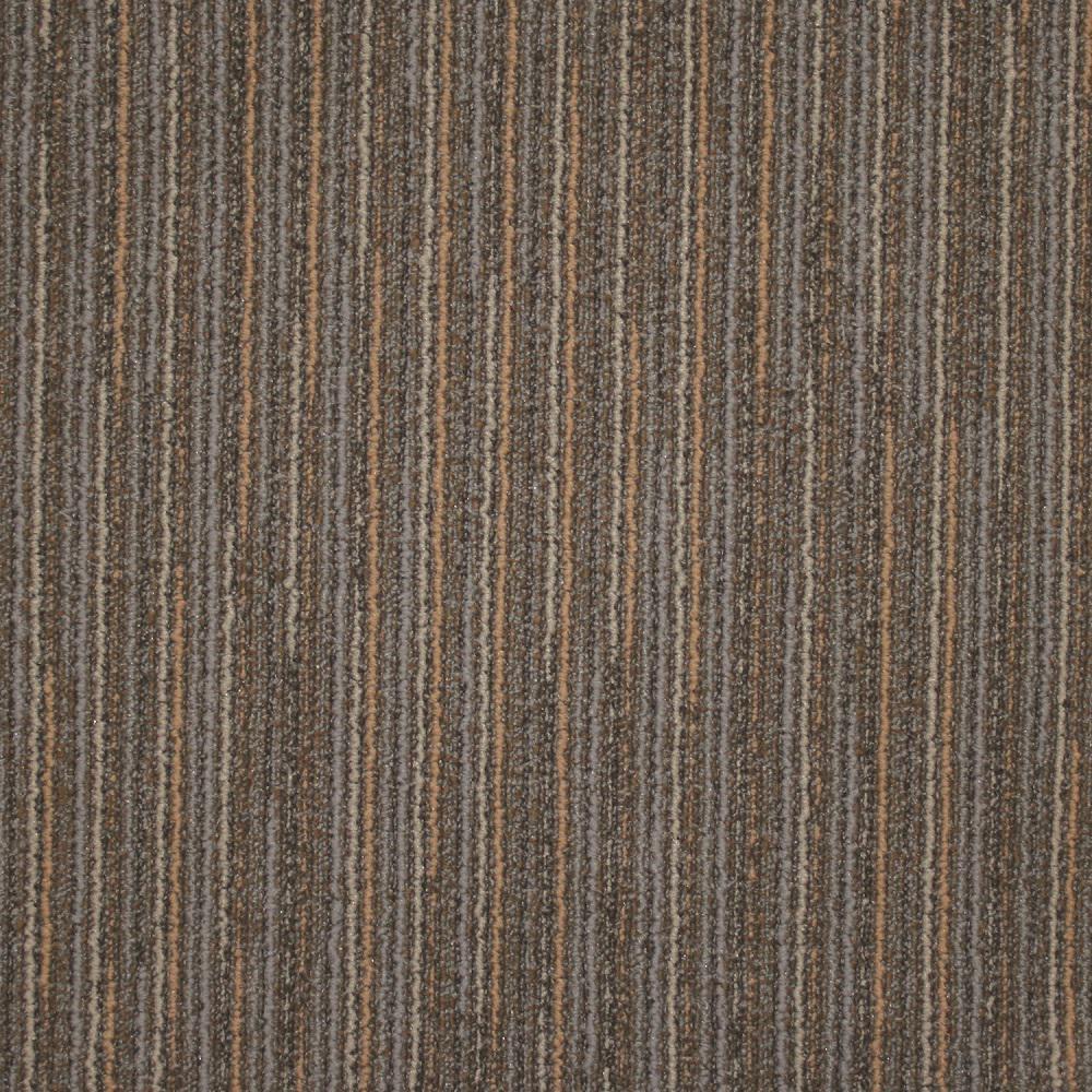 Montesa Brownstone Loop 19.7 in. x 19.7 in. Carpet Tile (20