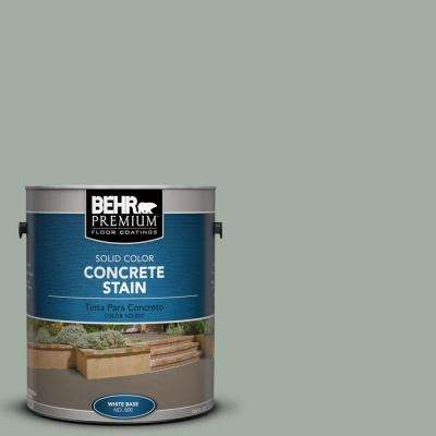 1 gal. #PFC-42 Flintridge Solid Color Interior/Exterior Concrete Stain