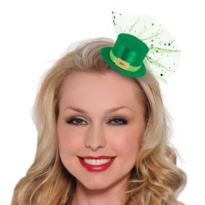 Amscan Top Hat St. Patrick s Day Head Bopper (8-Pack)-393118 - The ... 4484fc4efda5