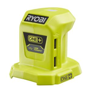 HomeDepot.com deals on RYOBI 18-Volt ONE+ Lithium-Ion Portable Power Source
