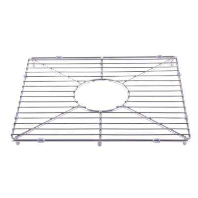 ABGR3618L 15.2 in. Grid for Kitchen Sinks AB3618DB-W, AB3618ARCH-W in Brushed Stainless Steel