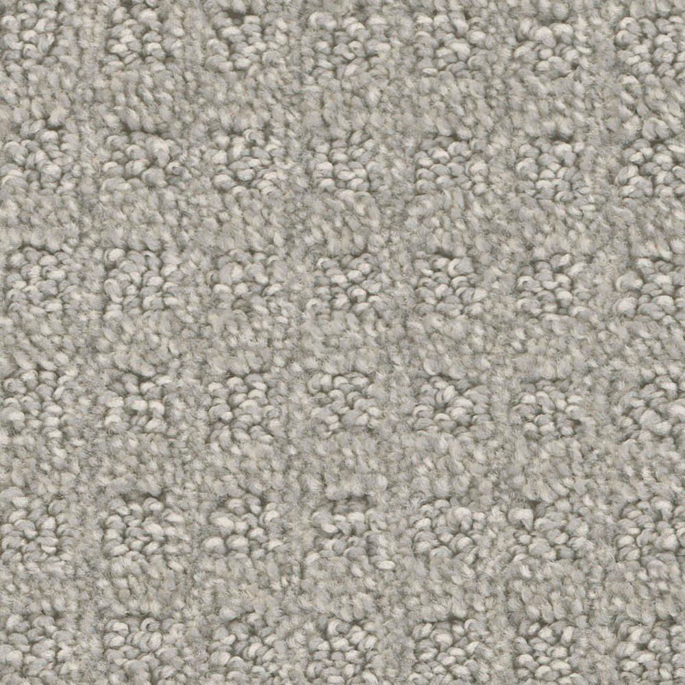 Piroette - Color March Pattern 12 ft. Carpet