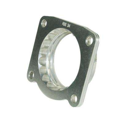 Silver Bullet Throttle Body Spacer for Jeep Wrangler (TJ/YJ) 91-06 I6-4.0L