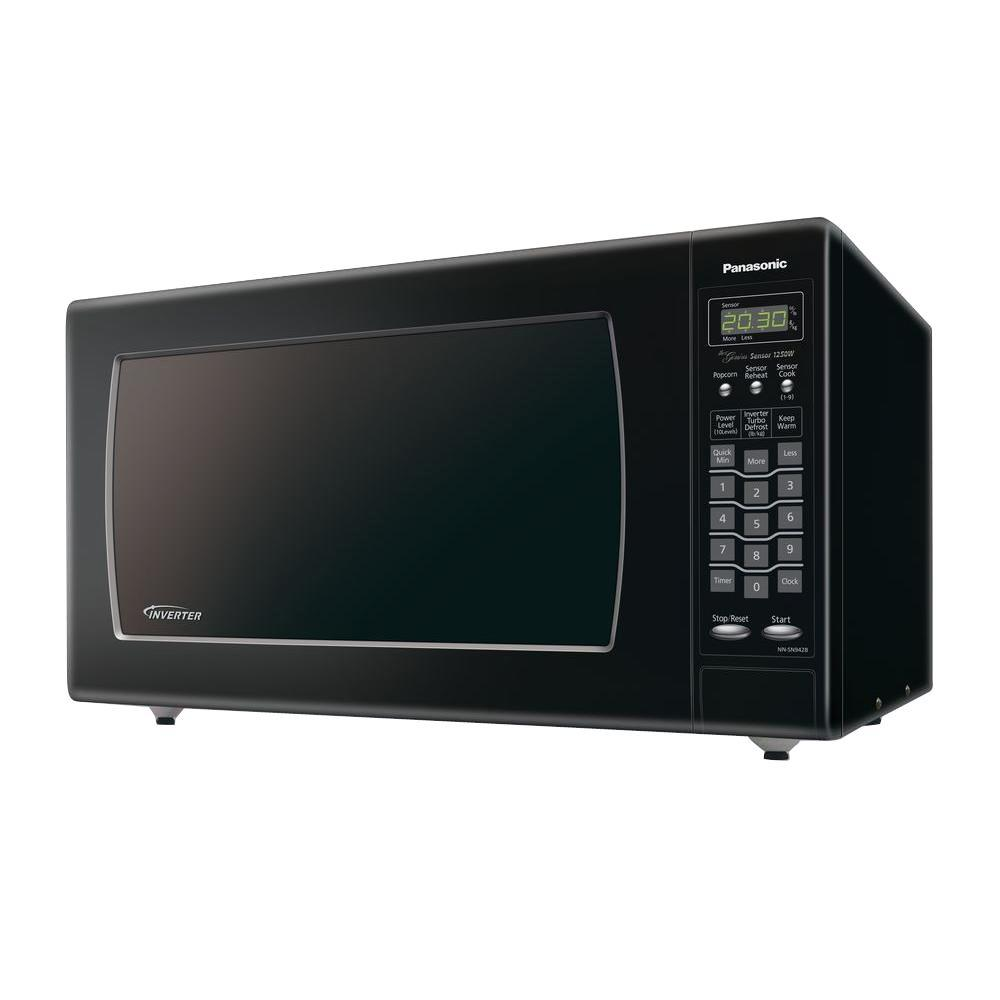 nnse284s panasonic microwave manual pdf