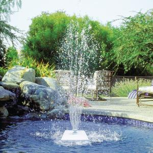 Pool Fountains - Pool Accessories - The Home Depot