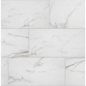 12x24 White Floor Tile Walesfootprint Org