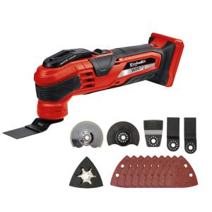 PXC 18-Volt Cordless Variable-Speed 20,000-OPM Oscillating Multi-Tool (Tool Only)