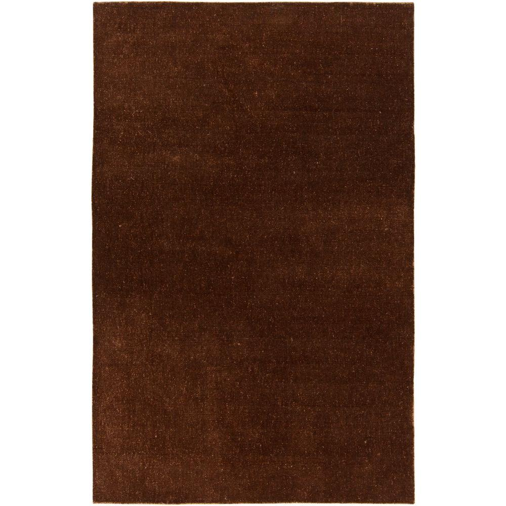 Chandra Spangler Brown 5 ft. x 7 ft. 6 in. Indoor Area Rug