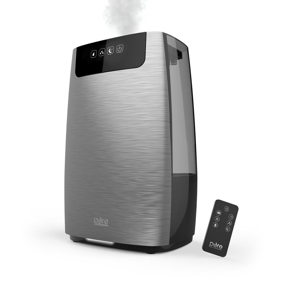 HumeXL Ultrasonic Cool Mist Humidifier