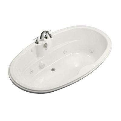 6 ft Drop in Bathtubs   Bathtubs   The Home Depot. Whirlpool Insert For Bathtub. Home Design Ideas