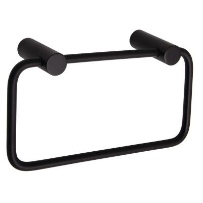 Lucid Wall Mount Towel Ring