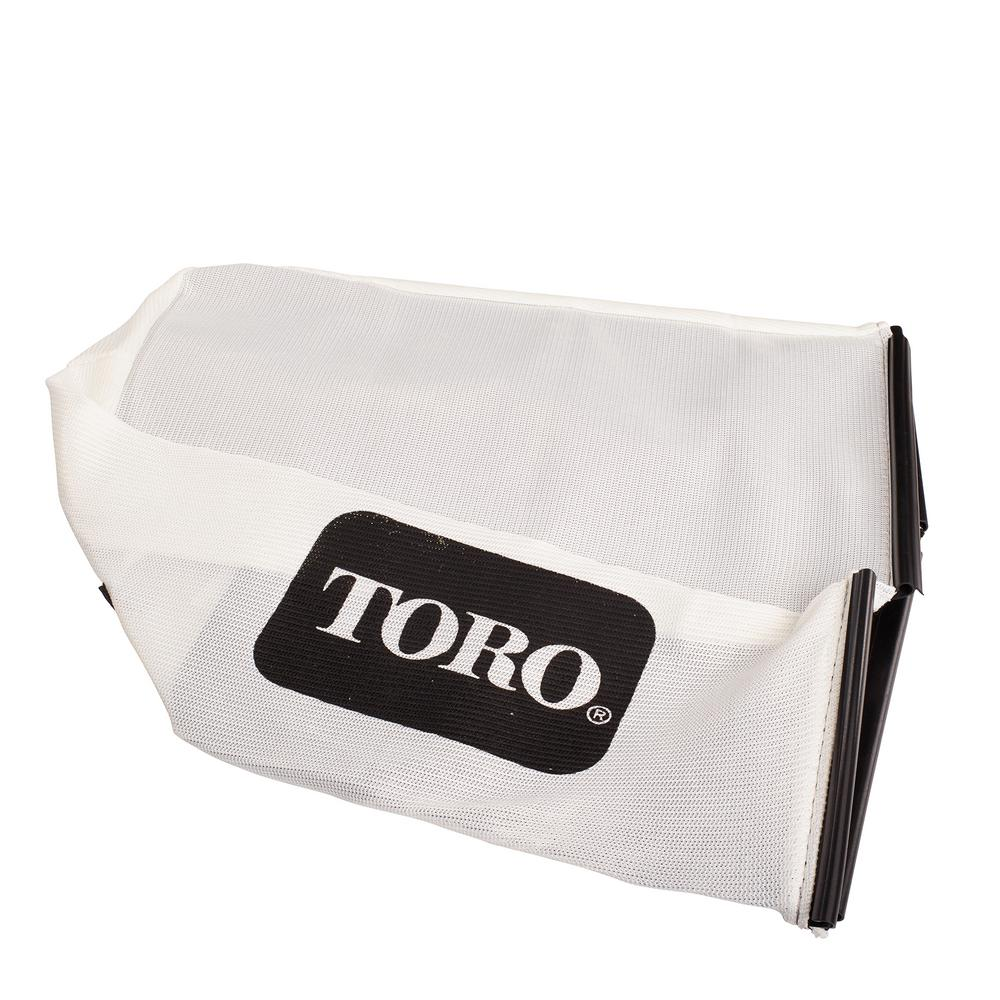 Toro RWD Personal Pace Lawn Mower Replacement Bag