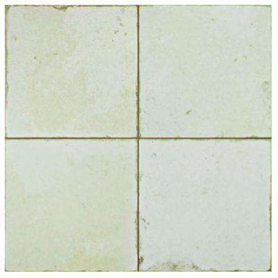 Kings Manhattan 17-3/4 in. x 17-3/4 in. Ceramic Floor and Wall Tile (11.3 sq. ft. / case)