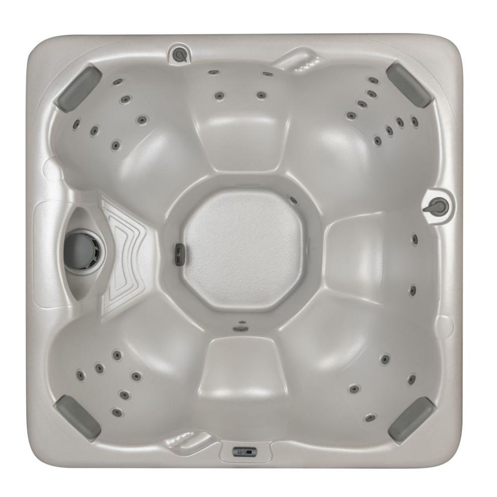 Summit Hot Tubs Durango 7-Person 30-Jet Spa with Open Seating
