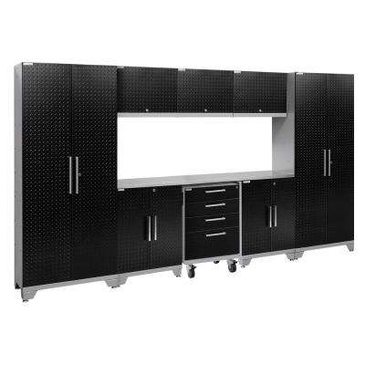 Performance 2.0 Diamond Plate 77.25 In. H X 132 In. W X 18 In