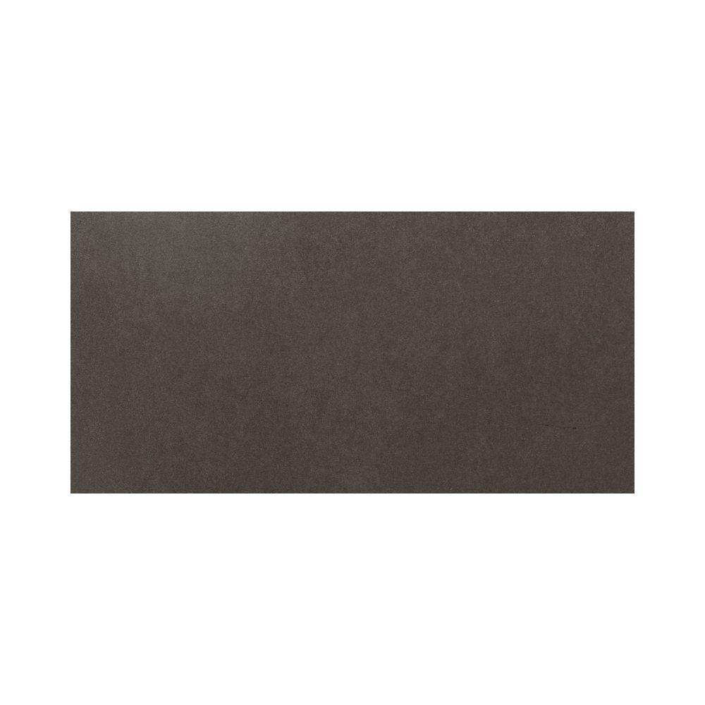 Daltile Plaza Nova Brown Vision 12 in. x 24 in. Porcelain Floor and Wall Tile (9.68 sq. ft. / case)