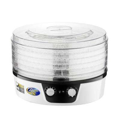 5-Tray Thermostat Adjustable Baja Pro Food Dehydrator