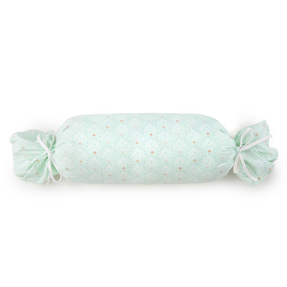 Highland Park Neck Roll Pillow