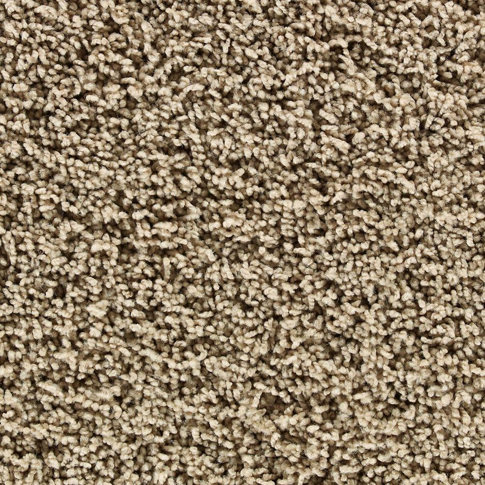 Martha Stewart Living Fitzroy House Nutshell - 6 in. x 9 in. Take Home Carpet Sample-DISCONTINUED