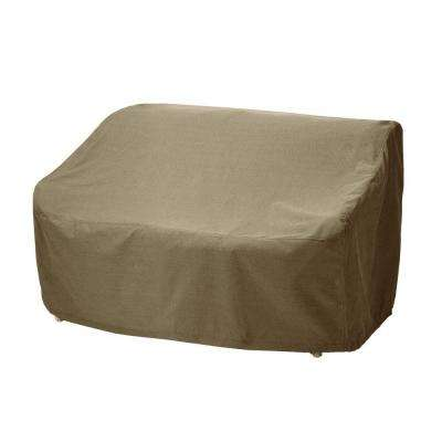 Marquis Patio Furniture Cover for the Loveseat - Brown Jordan - Patio Furniture Covers - Patio Furniture - The Home Depot