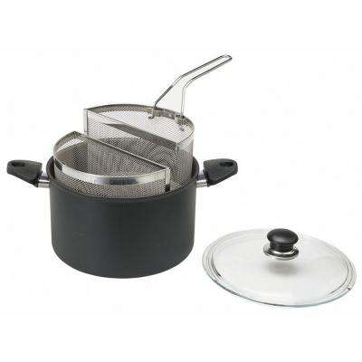 Gli Speciali 7.5 Qt. Metal Stock Pot