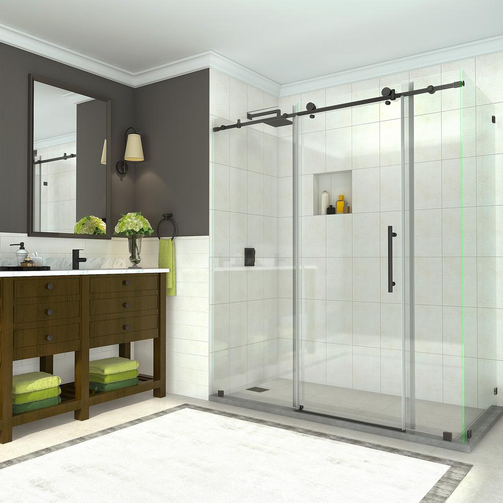 Shower Doors - Showers - The Home Depot