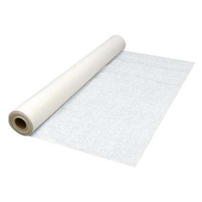 VariGuard Multi-Surface Protection Film - 40 in. x 45 ft. - Covers 150 sq. ft.