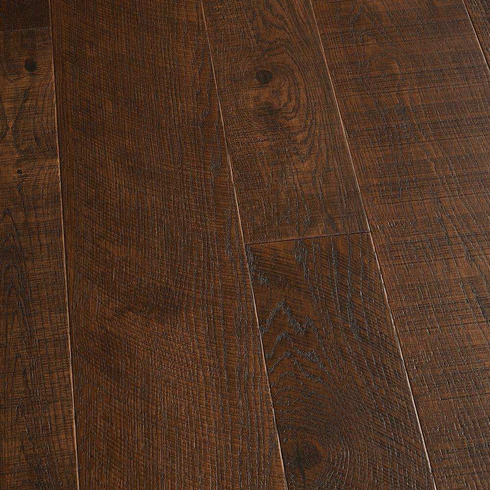 French Oak Francis 1/2 in. T x 5 in. and 7
