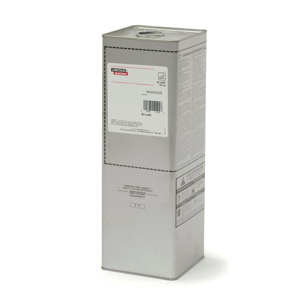 3/32 in. E7018AC Electrodes 50 lb.